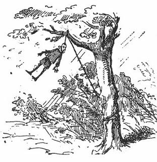pinocchio collodi hung