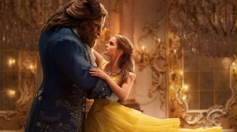 A Bela e a Fera   Emma Watson canta em novo clipe