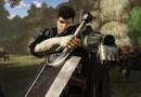 Berserk   Novo game já está em pré-venda na Steam
