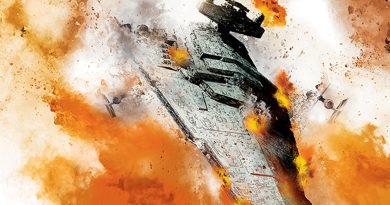 Star Wars | As cinco maiores revelações de Empire's End, novo livro da trilogia Aftermath