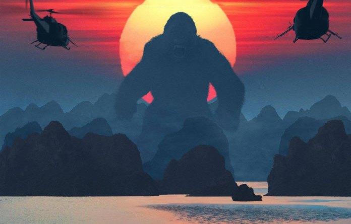 Kong: Skull Island   Lista dos créditos vazada indica possibilidade de participação icônica no filme