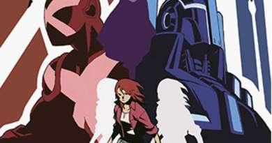 The Reflection | Anime criado em colaboração com Stan Lee ganha novo trailer