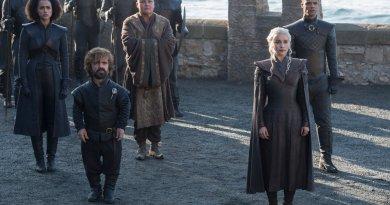 Game of Thrones S07e01 | Colocando as peças no tabuleiro e analisando o jogo