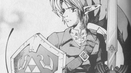 CCXP Tour | Panini lançará mangás de The Legend of Zelda – O Capacitor