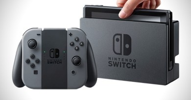 Review | Nintendo Switch