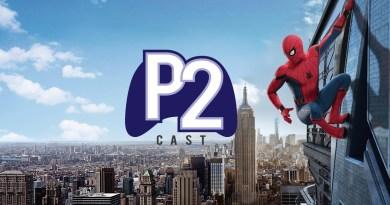 P2Cast #01 – Homem-Aranha: De Volta ao Lar