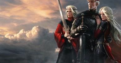 George R.R. Martin anuncia dois novos livros focados nos Targaryen