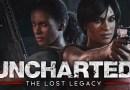 Uncharted: The Lost Legacy | Desenvolvimento do jogo está finalizado