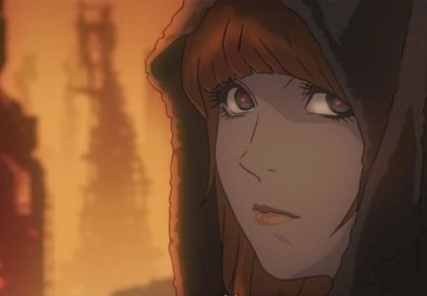 Anime de Blade Runner será exibido no Crunchyroll e Youtube ainda este mês
