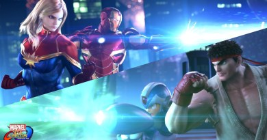 Review | Marvel Vs. Capcom: Infinite