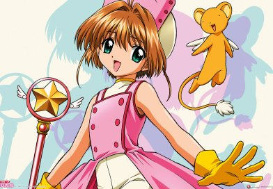 Sakura Card Captors | Retorno do anime ganha data de estreia e novas artes