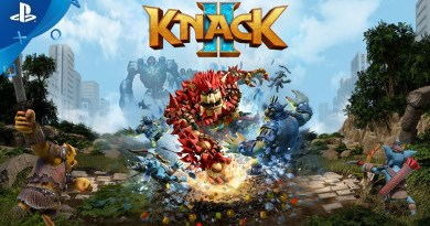 Review | Knack 2