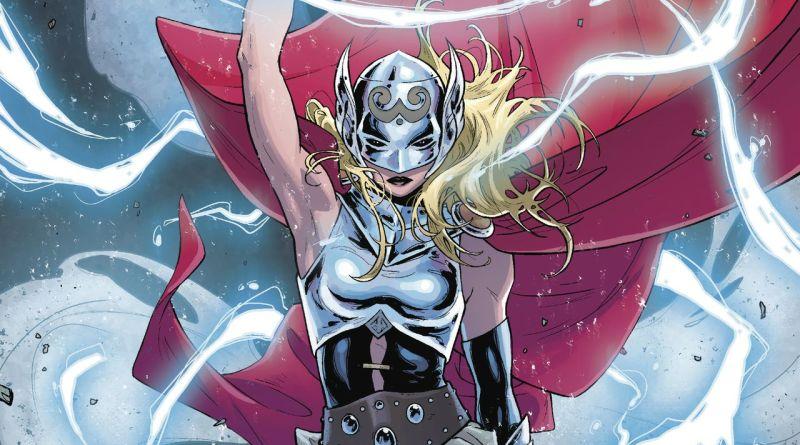 Thor | Filme com versão feminina do herói não está descartado