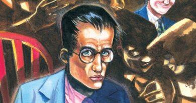 Um Pequeno Assassinato | Editora Pipoca & Nanquim vai publicar o premiado quadrinho de Alan Moore