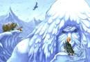 Especial Dia das Crianças | Dica de Leitura: Odd e os Gigantes de Gelo – Neil Gaiman