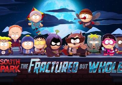 Review | South Park: A Fenda que Abunda Força