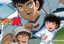 Super Campeões | Anime ganhará remake em 2018
