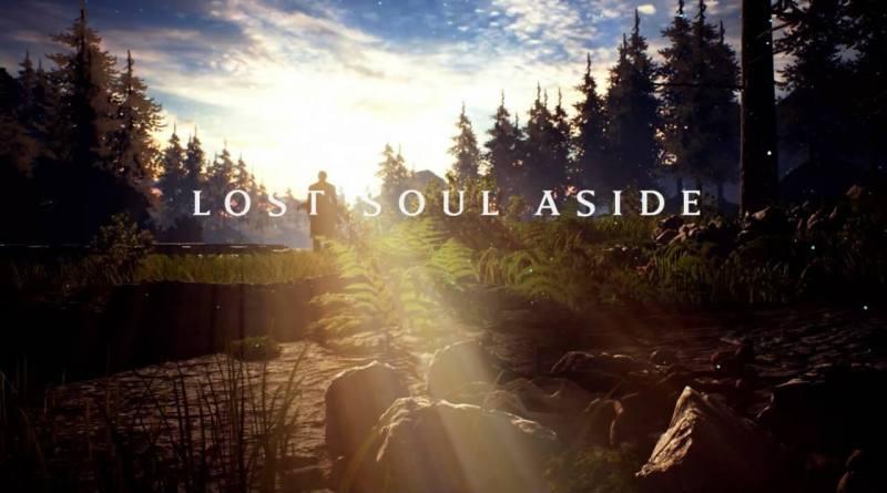 Lost Soul Aside | Jogo ganha novo gameplay