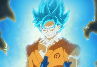 Dragon Ball Super | Teaser do novo filme é divulgado pela Toei