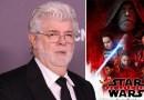 Star Wars: Os Últimos Jedi | George Lucas aprova o longa