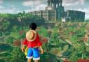 One Piece: World Seeker | Bandai Namco publica novas imagens do jogo