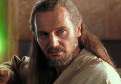 Liam Neeson gostaria de reviver Qui-Gon Jinn nos cinemas