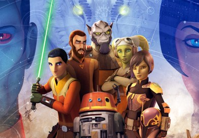 Star Wars: Rebels | Série ganha data para retornar e sinopses, segundo site