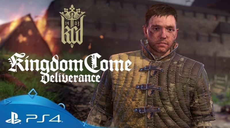 Review | Kingdom Come: Deliverance