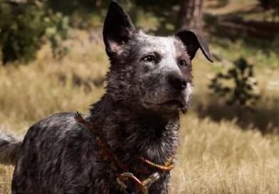 Far Cry 5 | Jogo recebe nova propaganda focada em cachorros
