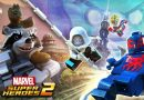 Review | LEGO Marvel Super Heroes 2 (Nintendo Switch)