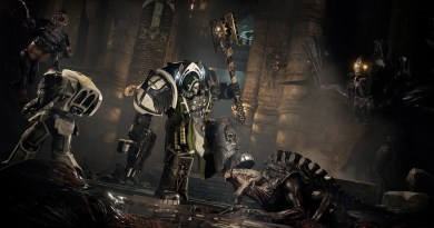 Review | Space Hulk: Deathwing