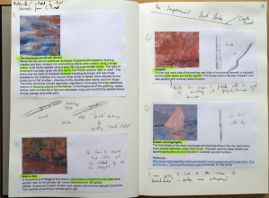 Stefan513593 - Project 1 - Exercise 1 - sketchbook research