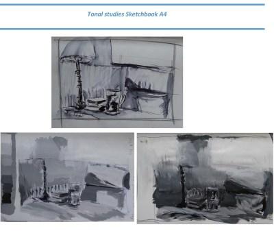 Stefan513593 - Part 2 - Assignment 2 - sketchbook 1