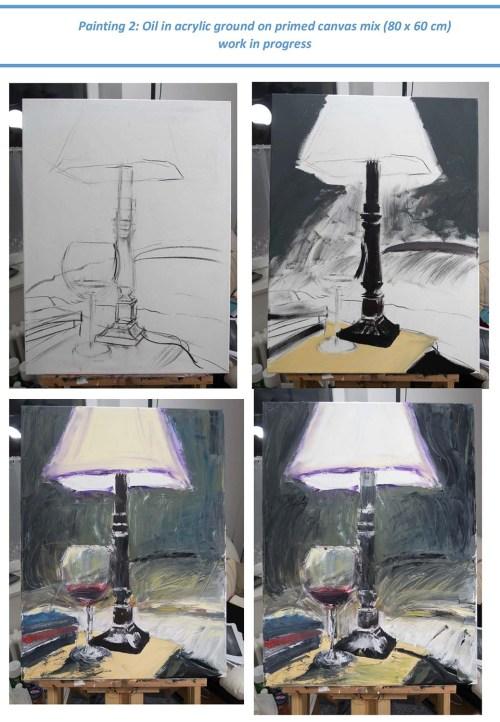 Stefan513593 - Part 2 - Assignment 2 - Painting 2 - progress