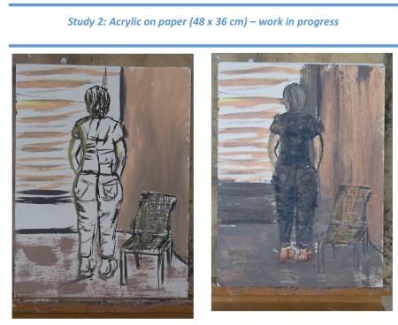 Stefan513593 - Project 1 - Exercise 2 - Study 2 - progress