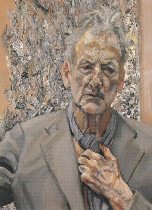 Lucian Freud_Reflection_2002sm