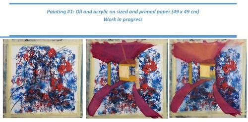 Stefan513593 - Project 2 - Exercise 1 - #1 - work in progress