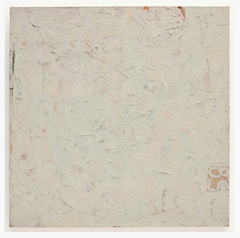 Robert Ryman 'Untitled', 1958 - https://www.sfmoma.org/artwork/98.110#view-artwork