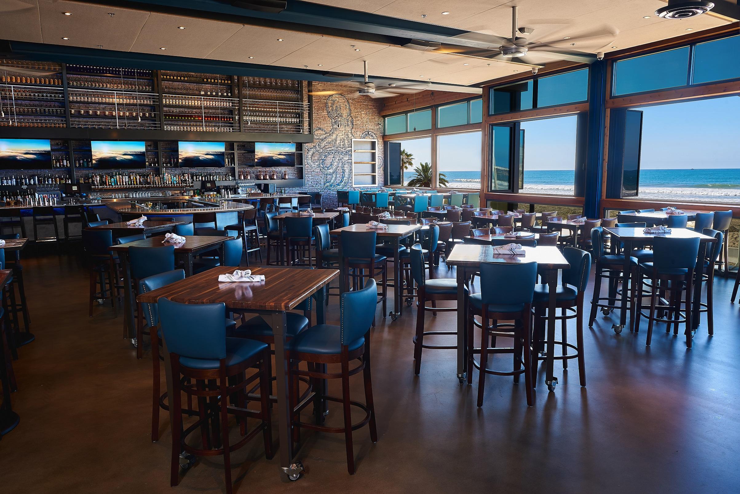 Orange county resort hotel alanya in okurcalar. Waterbar Restaurant Opens in Pacific Beach | San Diego