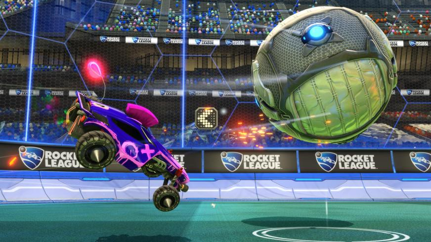 Epic Games to Acquire Psyonix | San Diego Business Journal