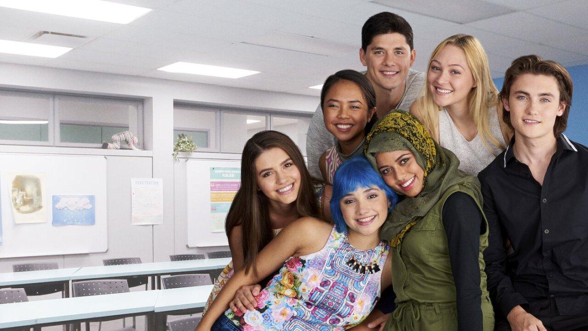 Netflix Degrassi: Next Class Needs A Sequel