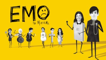 Image result for emo the musical