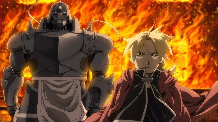 Fullmetal Alchemist: Brotherhood | Netflix