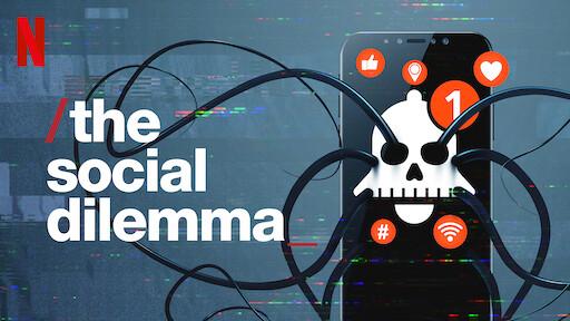 The Social Dilemma | Netflix Official Site