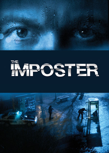 Image result for the imposter netflix