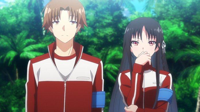 Anime where the MC is Smart