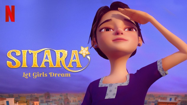 Image result for sitara netflix