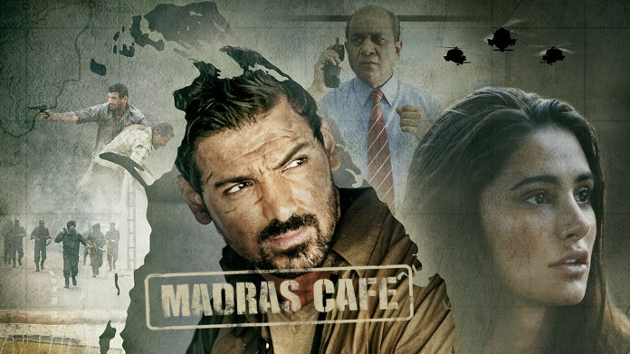 Is 'Madras Café' available to watch on Netflix in America ...