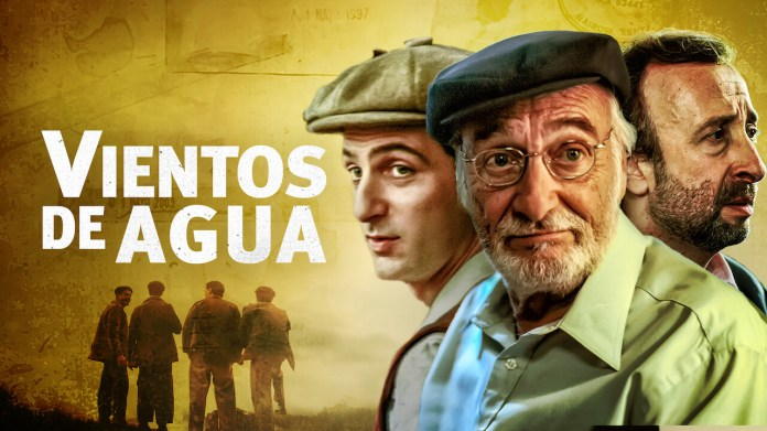 Is 'Vientos de agua' available to watch on Netflix in America ...