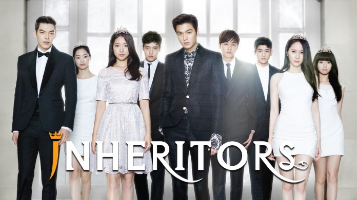 Is 'Inheritors' (aka 'Heirs') available to watch on Canadian ...